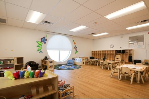 Childcare Centre accepting applications